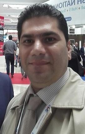 Dr. Kambiz Babaian (MD)