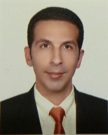 Mr. Pouya Tabari