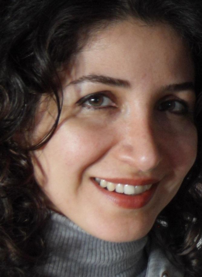 Dr. Parvaneh Mokarian (PhD)