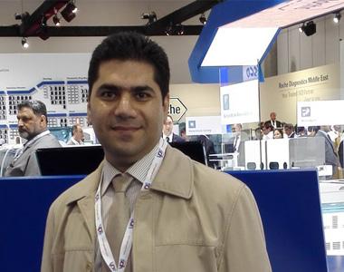 Dr. Kambiz Babaian